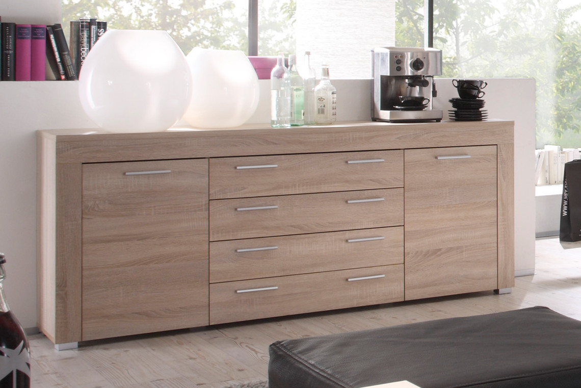 sideboard eiche s gerauh sehr modern renova3 designer m bel. Black Bedroom Furniture Sets. Home Design Ideas