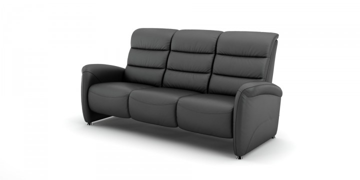 leder kino sofa heimkinocouch 3 sitzer funktionssofa frankfurt designer m bel. Black Bedroom Furniture Sets. Home Design Ideas